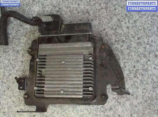 ЭБУ ДВС (Блок управления двигателем) на Chrysler Sebring III Sedan