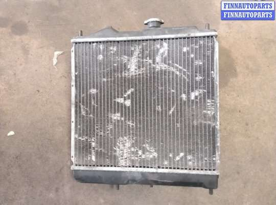 Радиатор (основной) на Mitsubishi Lancer IV