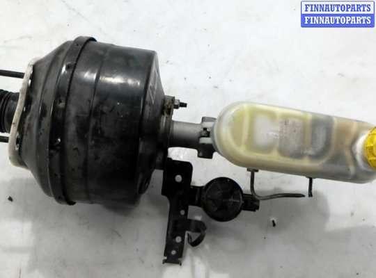 Вакуумный усилитель тормозов на Dodge Intrepid II