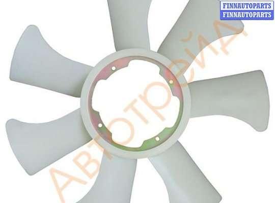 Вентилятор радиатора на Nissan Patrol GR I (Y60)