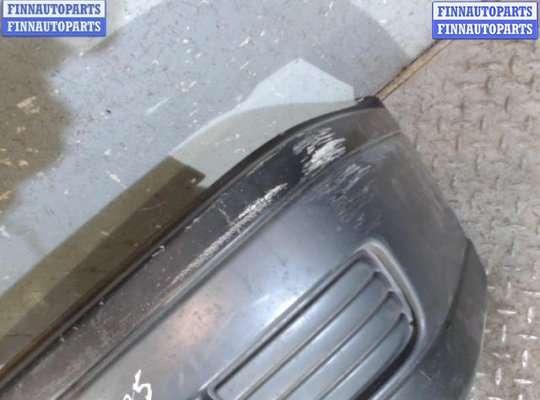 Бампер передний на Nissan Sunny II N13