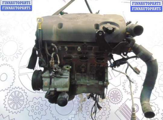 Двигатель (ДВС) G6BV