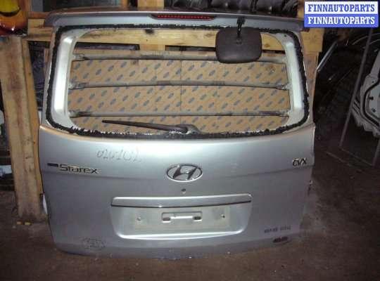 Крышка багажника на Hyundai Starex (H-1) I
