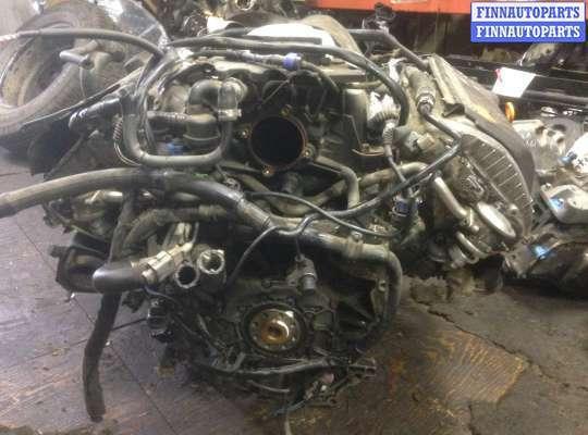 Двигатель (ДВС) ACK