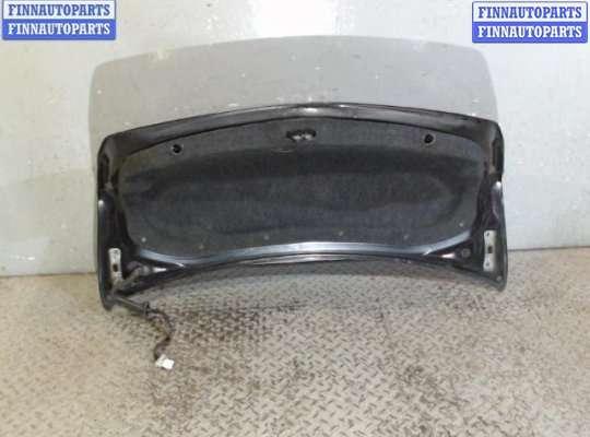 Крышка багажника на Mazda 6 II (GH)