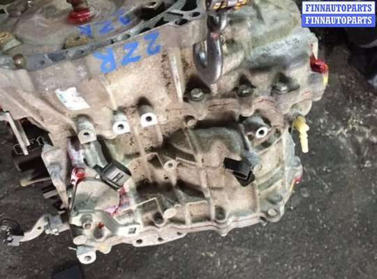 Вариатор (CVT) на Toyota Avensis III