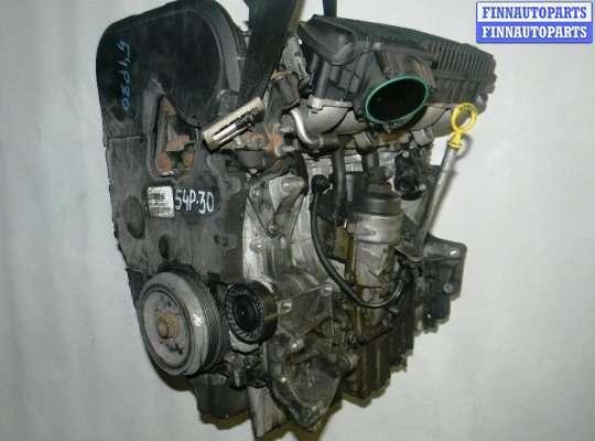 Двигатель (ДВС) HUBA