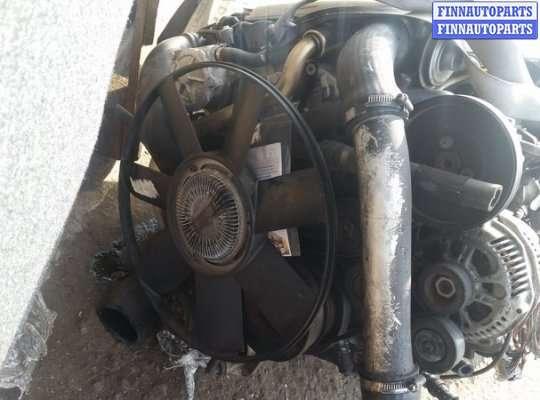 Двигатель (ДВС) M57 D30 (306D1)