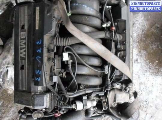 Двигатель (ДВС) M60 B30