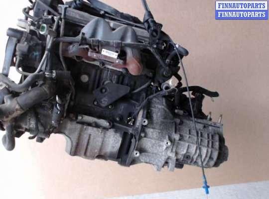 Двигатель (ДВС) RKA