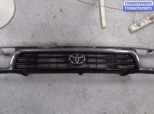 Решетка радиатора на Toyota 4runner (N120, N130)