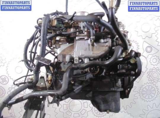 Двигатель (ДВС) GA16DE