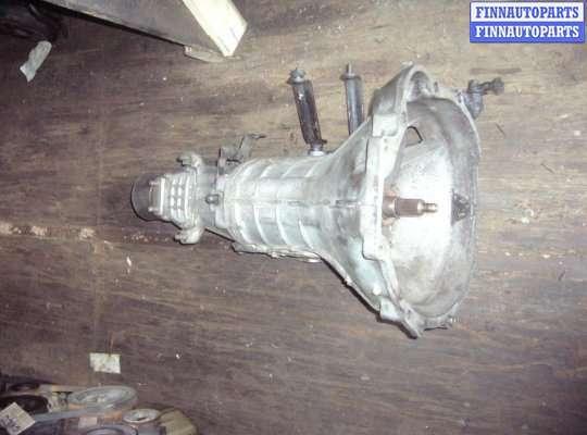 МКПП - Механическая коробка на Hyundai Starex (H-1) I