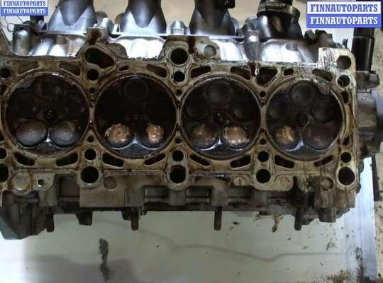 Головка блока цилиндров (ГБЦ в сборе) на Audi A4 (8E/8H, B7)