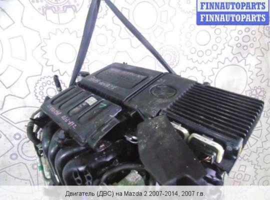 Двигатель (ДВС) ZY-VE,ZY-DE