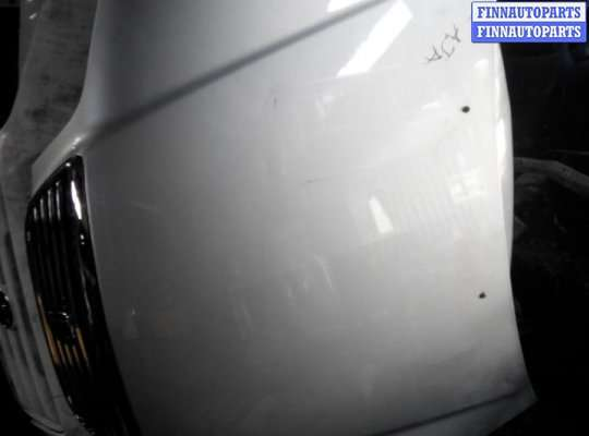 Капот на Honda Legend III KA9