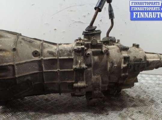 МКПП - Механическая коробка на Isuzu Trooper UBS
