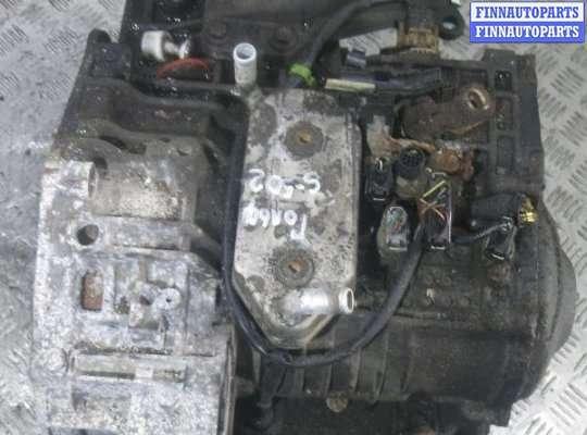 АКПП - Коробка автомат на Volkswagen Golf III