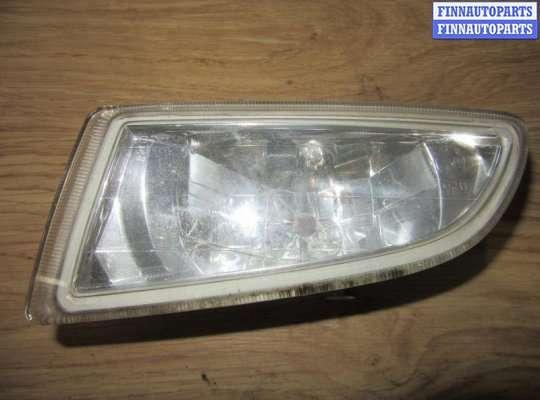 Фара противотуманная (ПТФ) на Honda Accord VI (CG, CK)