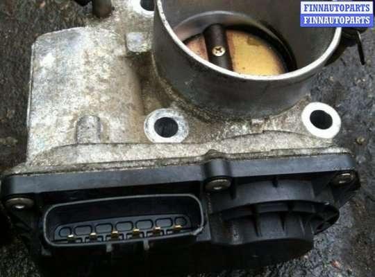 Заслонка дроссельная на Toyota Camry XV30