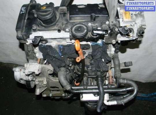 Двигатель (ДВС) AXX,BWA,BPY,CAWB,CCTA,CBFA,CCZA