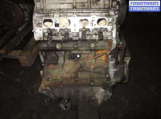 Двигатель (ДВС) AR 32301