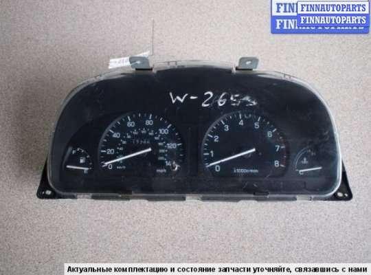 Щиток приборов на Subaru Impreza I (GC, GF, GH)