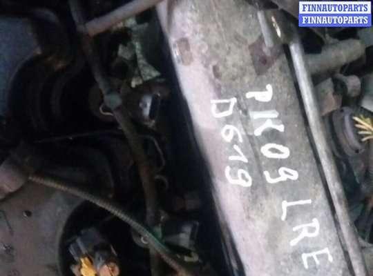 Головка блока цилиндров (ГБЦ в сборе) на Fiat Doblo I (223)
