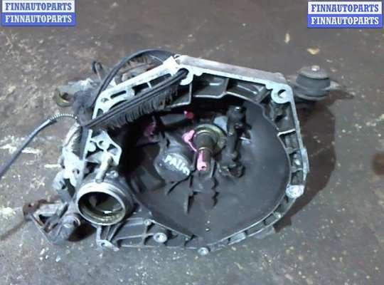 МКПП - Механическая коробка на Fiat Palio (178)