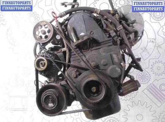 Двигатель (ДВС) F23Z5,F23A1