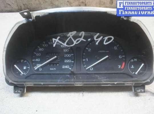 Щиток приборов на Subaru Legacy I (BC, BJ)