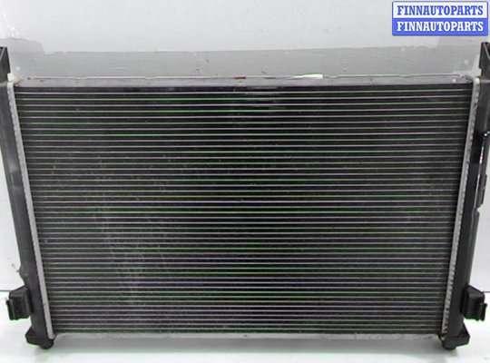 Радиатор (основной) на Chrysler Pacifica