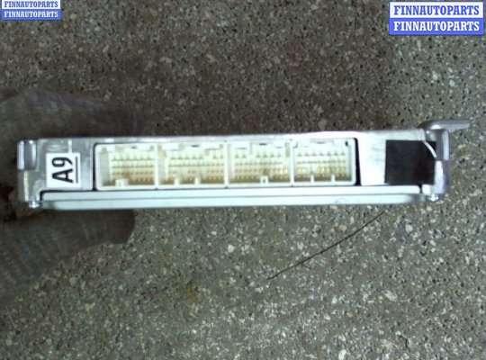 ЭБУ ДВС (Блок управления двигателем) на Toyota Prius II