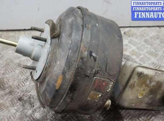 Вакуумный усилитель тормозов на IVECO Daily II