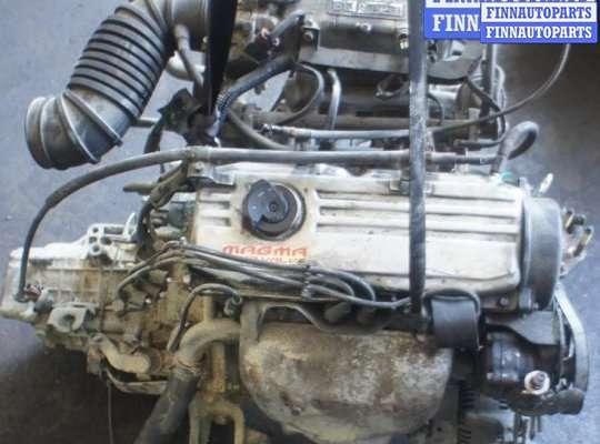 ДВС (Двигатель) на Proton Persona 400