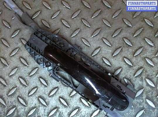 Ручка двери наружная на Volkswagen Jetta VI