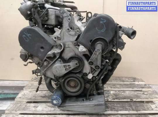 Двигатель (ДВС) KV6