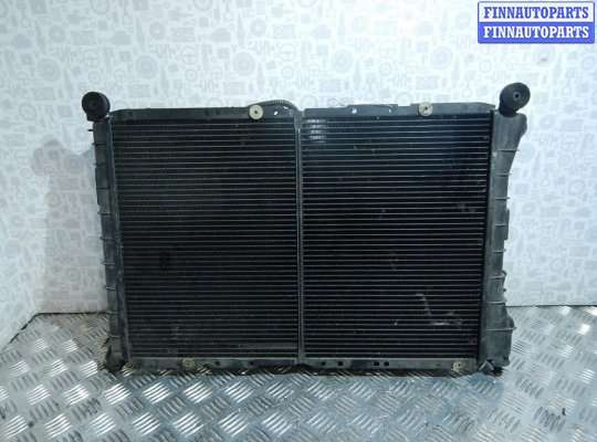 Радиатор (основной) на Fiat Coupe