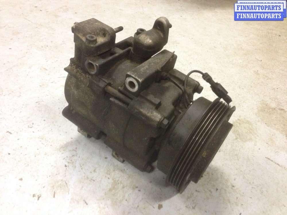 hyundai sonata ef компрессор кондиционера автомобильный