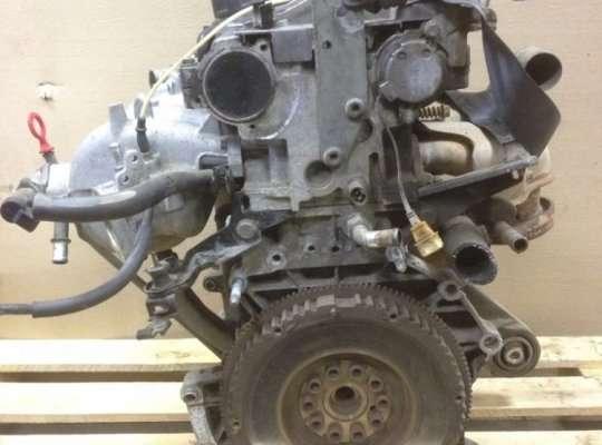 ДВС (Двигатель) на Volvo V40