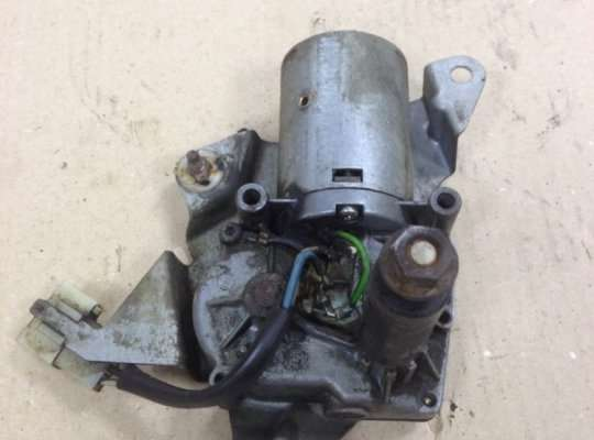 Моторчик стеклоочистителя на Renault Kangoo I (KC_)