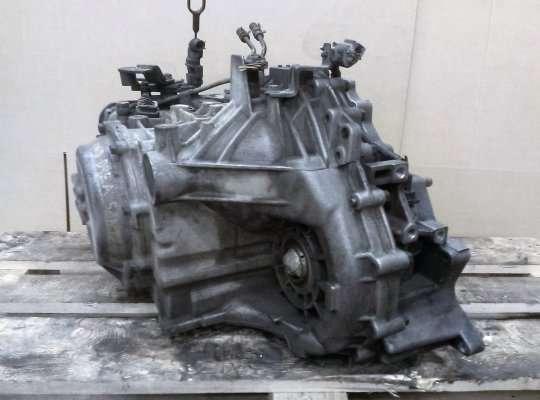 АКПП - Коробка автомат на Hyundai Santa Fe I (SM, Classic +ТАГАЗ)