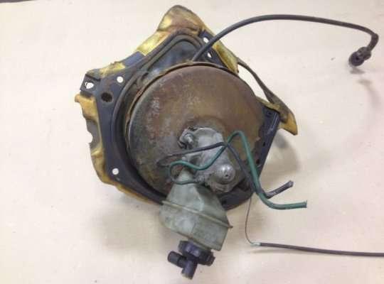 Вакуумный усилитель тормозов на Renault Kangoo I (KC_)