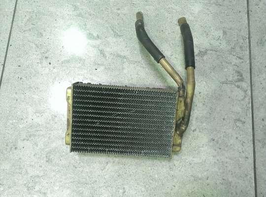 Радиатор отопителя (печки) на Daewoo Espero (KLEJ)