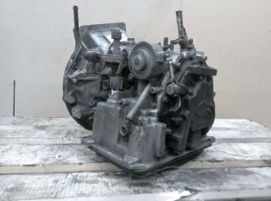 АКПП - Коробка автомат на Kia Carens I/II