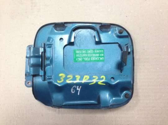 Лючок бензобака на Mazda 323 (BA) 323C/ 323F/ 323S/ 323P