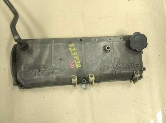 Крышка клапанная (крышка головки блока) на Mazda Demio I (DW)