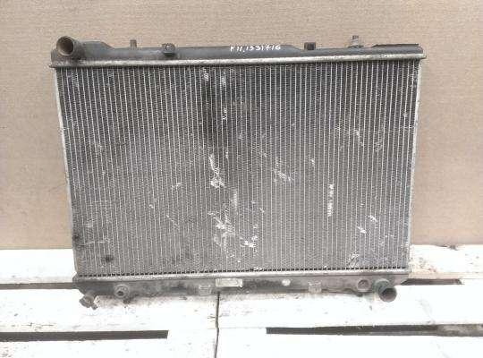 Радиатор (основной) на SsangYong Musso FJ