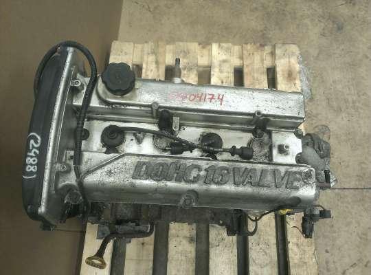 ДВС (Двигатель) на Hyundai Trajet