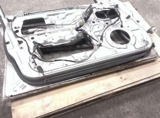 Дверь боковая на Hyundai Sonata V (New EF +ТАГАЗ)